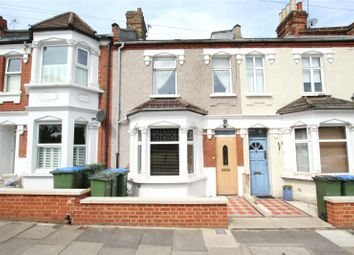 Thumbnail 3 bed terraced house for sale in Lakedale Road, Plumstead, London