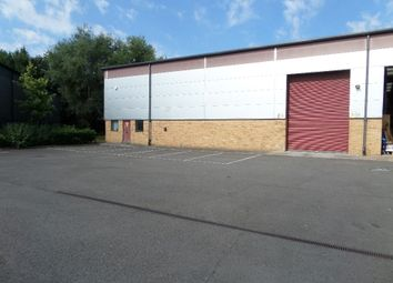 Thumbnail Industrial to let in Capital Business Park, Cardiff