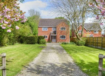 Thumbnail 5 bed detached house for sale in Long Street, Great Ellingham, Attleborough