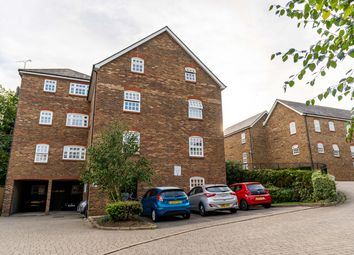 Thumbnail 2 bed flat for sale in Davy Court, Rochester