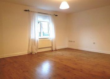 Thumbnail 1 bed flat to rent in Rainhill Way, Darlington