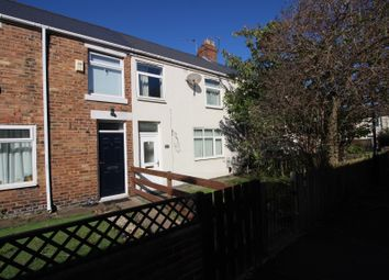 Thumbnail 3 bed terraced house for sale in Earsdon Terrace, West Allotment