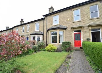 Thumbnail 4 bedroom terraced house for sale in South Parade, Pudsey, West Yorkshire