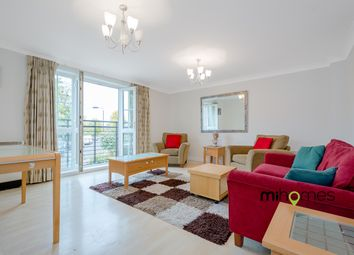 Thumbnail 2 bed flat to rent in Fox Lane, Palmers Green
