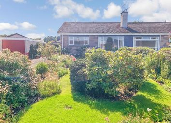Thumbnail 3 bed semi-detached bungalow for sale in Drumashie Road, Inverness