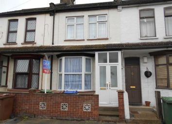 Thumbnail 3 bed terraced house to rent in Angle Road, Grays