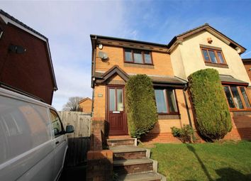 Thumbnail 2 bed semi-detached house for sale in Burnmoor Road, Breightmet, Bolton