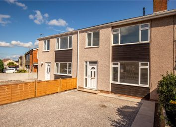 Thumbnail 3 bedroom terraced house for sale in Sutherland Avenue, Downend, Bristol