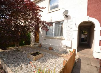 Thumbnail 3 bed terraced house for sale in 31, Priors Road Jedburgh