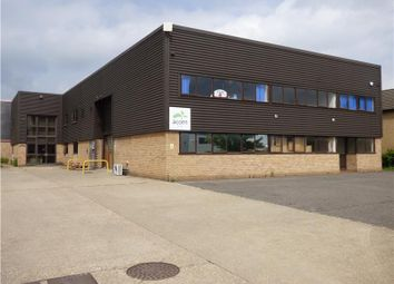 Thumbnail Light industrial for sale in Burrel Road, St. Ives, Cambridgeshire