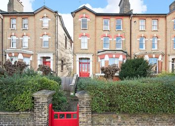 Thumbnail 2 bed flat for sale in Dulwich Road, Herne Hill, London