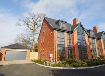 Thumbnail 6 bed property to rent in Fortis Way, Rykneld Road, Littleover, Derby