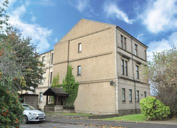 Thumbnail 2 bed flat for sale in Bruce Street, Flat 2, Clydebank, West Dunbartonshire