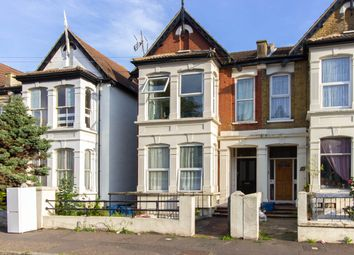 Thumbnail 3 bedroom flat for sale in York Road, Southend-On-Sea