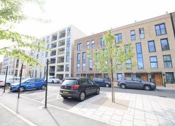 Thumbnail 3 bed flat to rent in Crawshay Road, London