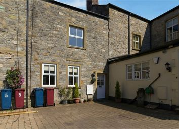 Thumbnail 2 bed terraced house for sale in Ribblesdale Court, Gisburn, Clitheroe, Lancashire