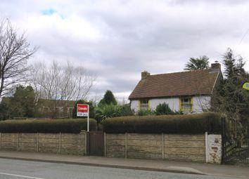 Thumbnail 2 bed property for sale in Oldbury Road, Rowley Regis