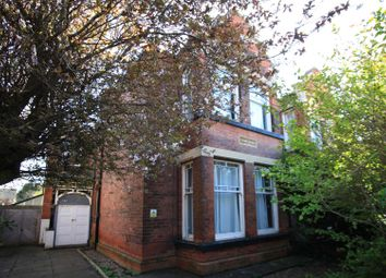 Thumbnail 4 bed semi-detached house for sale in Lambert Road, Grimsby