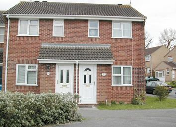 Thumbnail 2 bed semi-detached house to rent in Larch Way, Haywards Heath