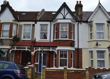Thumbnail 4 bed terraced house for sale in Seely Road, Tooting, London, Gla