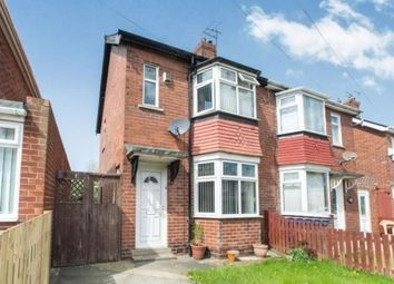Thumbnail 2 bedroom semi-detached house for sale in Briarside, Westerhope, Newcastle Upon Tyne