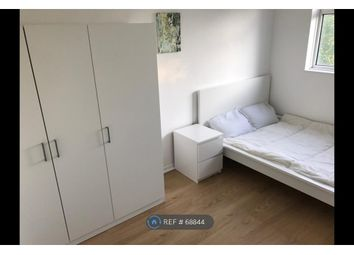 Thumbnail 4 bed flat to rent in Major Road, London