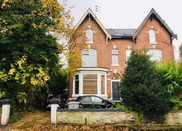 Thumbnail 2 bed flat for sale in Irlam Road, Sale, Greater Manchester