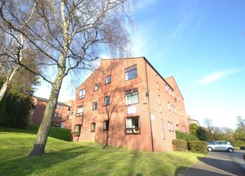 Thumbnail 2 bed flat for sale in Mount Pleasant Gardens, Chapel Allerton, Leeds