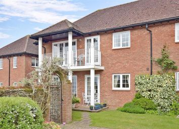 Thumbnail 2 bed flat for sale in Sussex Road, Petersfield, Hampshire