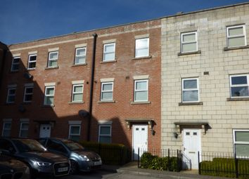 Thumbnail 3 bedroom town house to rent in Godwin Court, Swindon
