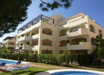 Thumbnail 4 bed penthouse for sale in Elviria, Malaga, Spain