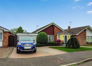 Thumbnail 2 bed detached bungalow for sale in Highfield Rise, Althorne, Chelmsford