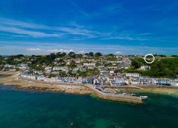 Thumbnail 4 bed property for sale in Place View Road, St. Mawes, Truro