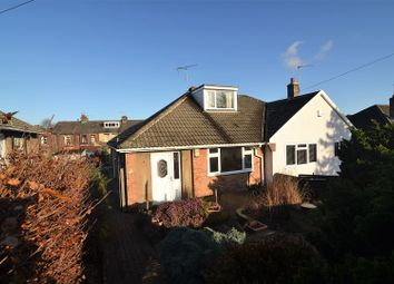 Thumbnail 2 bed semi-detached bungalow for sale in Pyenot Avenue, Gomersal, Cleckheaton