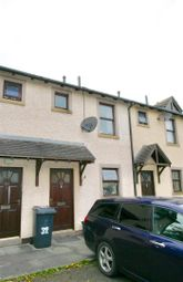 Thumbnail 2 bed terraced house for sale in Tower Court, Lancaster