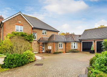 Thumbnail 6 bed detached house for sale in Fairfax Avenue, Ewell, Epsom, Surrey