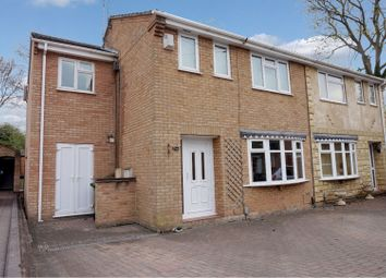 Thumbnail 5 bed semi-detached house for sale in Dalton Road, Bedworth
