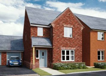 Thumbnail 3 bed detached house for sale in Nup End, Ashleworth, Gloucester
