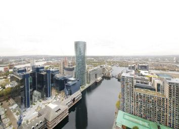 Property for sale in Pan Peninsula Square East, London E14