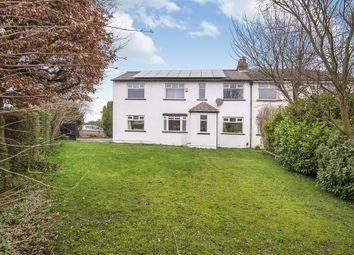 3 bed semi-detached house for sale in Batter Lane, Rawdon, Leeds LS19