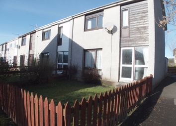 Thumbnail 2 bed terraced house for sale in Beech Court, Alyth