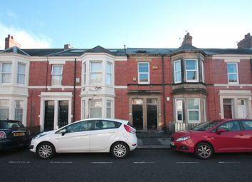 Thumbnail 6 bed property to rent in Hazelwood Avenue, Jesmond, Newcastle Upon Tyne
