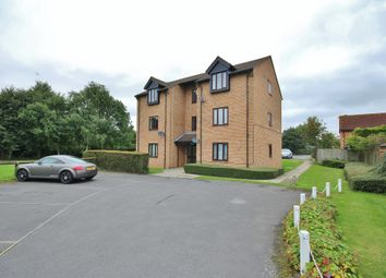 Thumbnail 1 bed flat to rent in Burwell Road, Eaton Ford, St. Neots