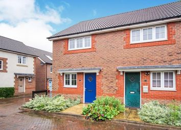 2 bed semi-detached house for sale in Stubbs Way, Cheswick Village, Bristol BS16