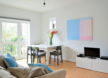 Thumbnail 4 bed flat to rent in Sandall Road, Kentish Town