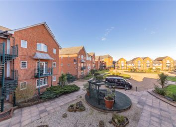 Thumbnail 2 bed flat for sale in Knights Place, St. Leonards Road, Windsor