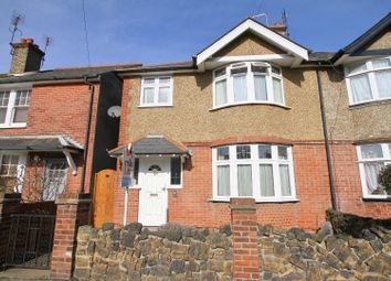 3 bed semi-detached house for sale in White Marsh Court, Cromwell Road, Whitstable CT5