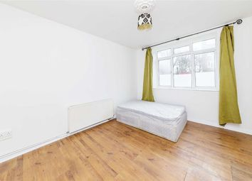 Thumbnail 4 bed flat to rent in Whiston Road, London