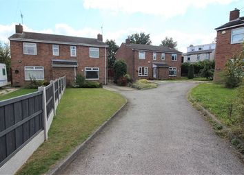 Thumbnail 3 bed semi-detached house for sale in Trenton Rise, Woodhouse, Sheffield, Sheffield