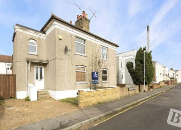 Thumbnail 3 bedroom semi-detached house for sale in Spencer Street, Gravesend, Kent